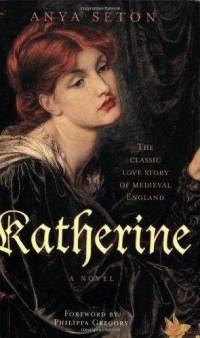Okładka książki Katherine