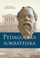 Okładka książki Pedagogika sokratejska