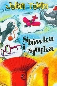 Okładka książki Słówka i słufka