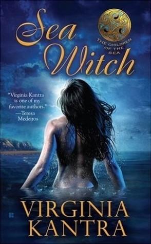 Okładka książki Sea Witch