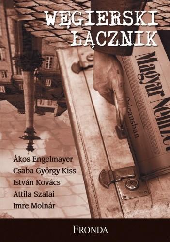 Okładka książki Węgierski łącznik