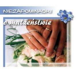 Okładka książki O małżeństwie