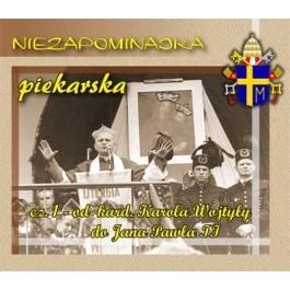 Okładka książki Od kard. Karola Wojtyły do Jana Pawła II