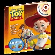 Okładka książki Toy Story / Toy Story 2
