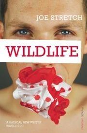 Okładka książki Wildlife