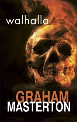Okładka książki Walhalla