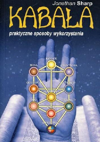 Okładka książki Kabała