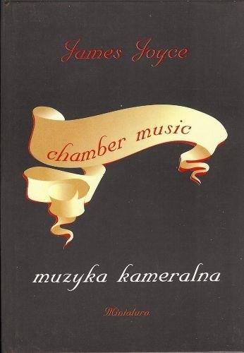 Okładka książki Muzyka kameralna