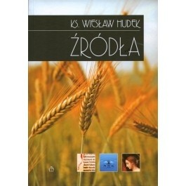 Okładka książki Źródła