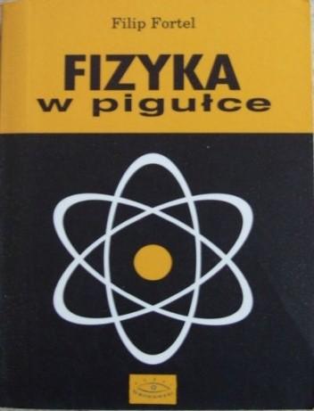 Okładka książki Fizyka w pigułce