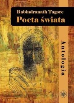 Okładka książki Poeta świata. Antologia