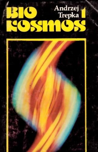 Okładka książki Bio Kosmos 1