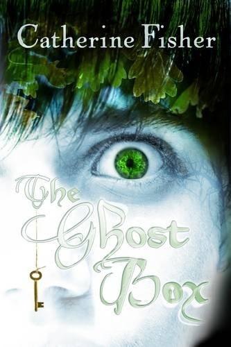 Okładka książki The Ghost Box