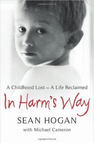 Okładka książki In Harm's Way