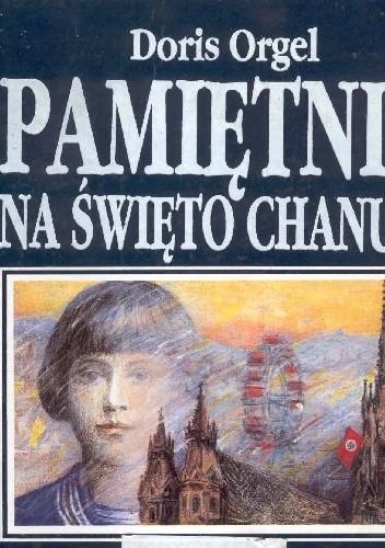 Okładka książki Pamiętnik na Święto Chanuki