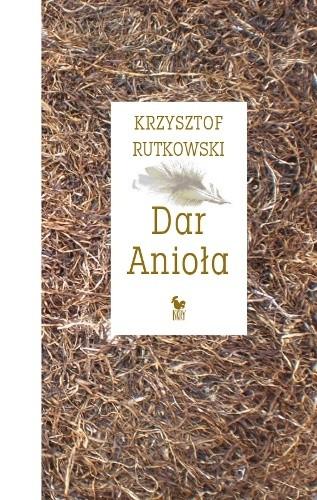 Okładka książki Dar Anioła