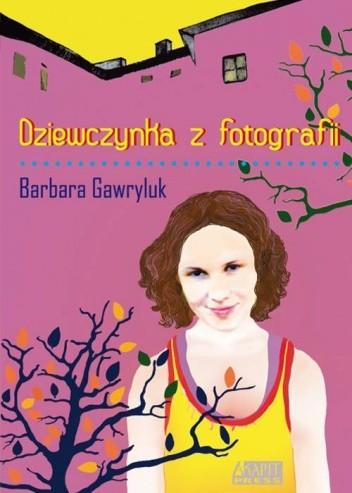 Okładka książki Dziewczynka z fotografii