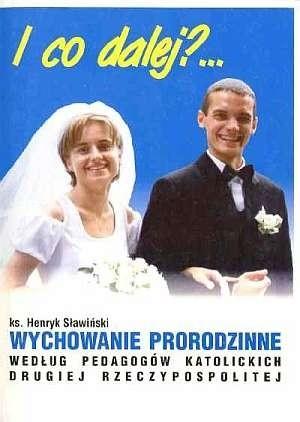 Okładka książki Wychowanie prorodzinne według pedagogów katolickich Drugiej Rzeczypospolitej