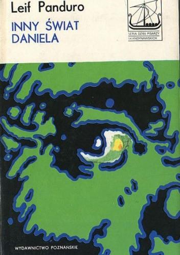Okładka książki Inny świat Daniela