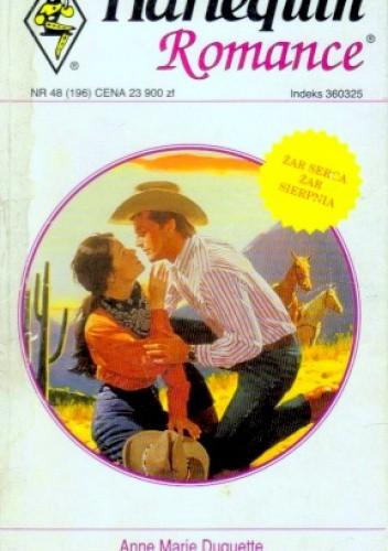 Okładka książki Kowboj i dziewczyna