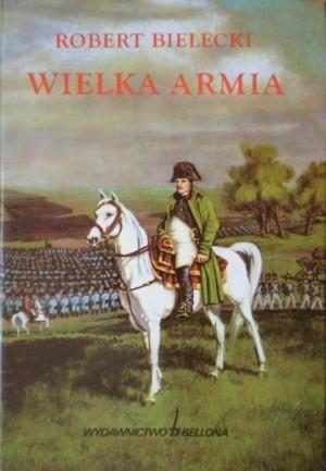 Okładka książki Wielka Armia