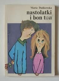 Okładka książki Nastolatki i bon ton