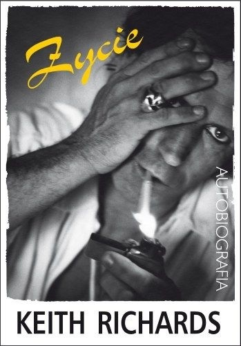 Okładka książki Życie