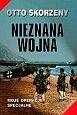 Okładka książki Nieznana wojna
