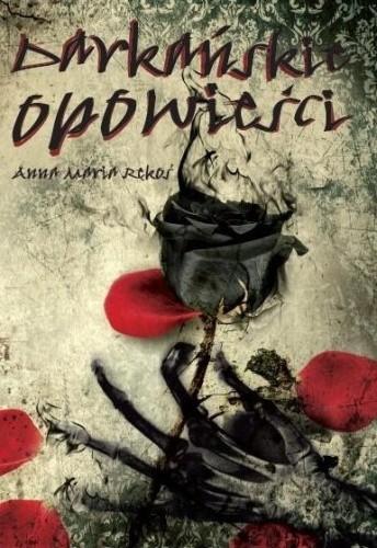 Okładka książki Darkańskie opowieści