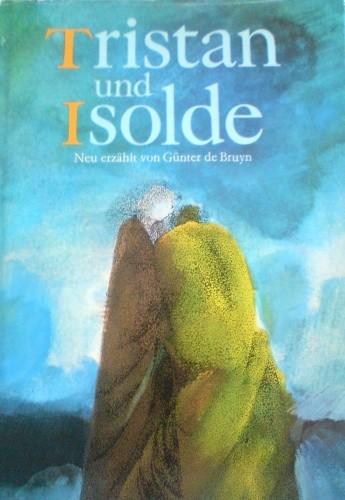 Okładka książki Tristan und Isolde