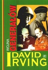 Okładka książki Wojna generałów
