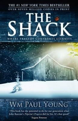 Okładka książki The Shack
