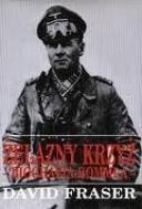 Okładka książki Żelazny Krzyż - biografia Rommla