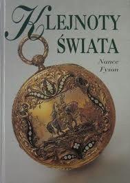 Okładka książki Klejnoty świata