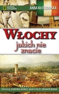Okładka książki Włochy jakich nie znacie