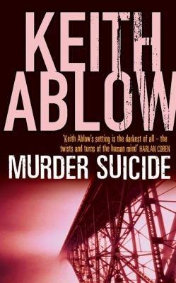 Okładka książki Murder Suicide