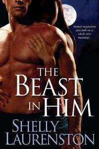 Okładka książki The Beast in Him