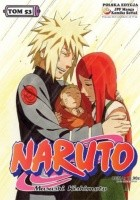 Naruto tom 53 - Narodziny Naruto