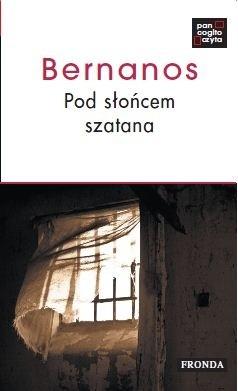 Okładka książki Pod słońcem szatana