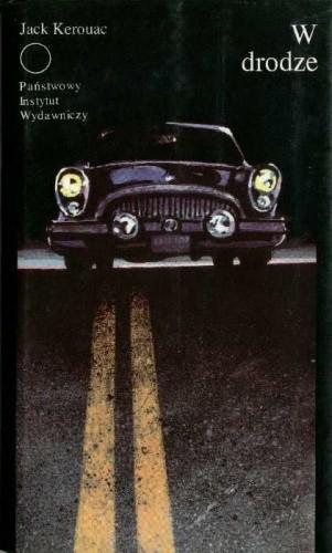 Okładka książki W drodze