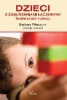 Okładka książki Dzieci z zaburzeniami łączonymi