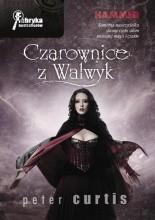 Okładka książki Czarownice z Walwyk