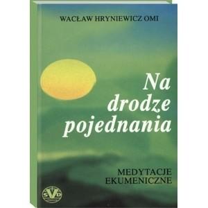 Okładka książki Na drodze pojednania