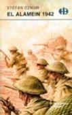 Okładka książki El Alamein 1942