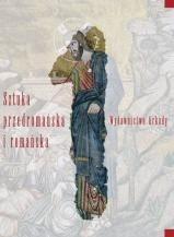 Okładka książki Wielka historia sztuki. T.1, Sztuka przedromańska i romańska.