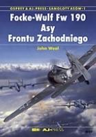 Focke-Wulf Fw 190. Asy Frontu Zachodniego