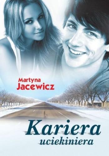 Okładka książki Kariera uciekiniera