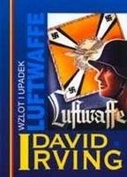 Okładka książki Wzlot i upadek Luftwaffe