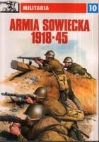Armia sowiecka 1918-45