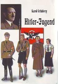 Okładka książki Hitler-Jugend